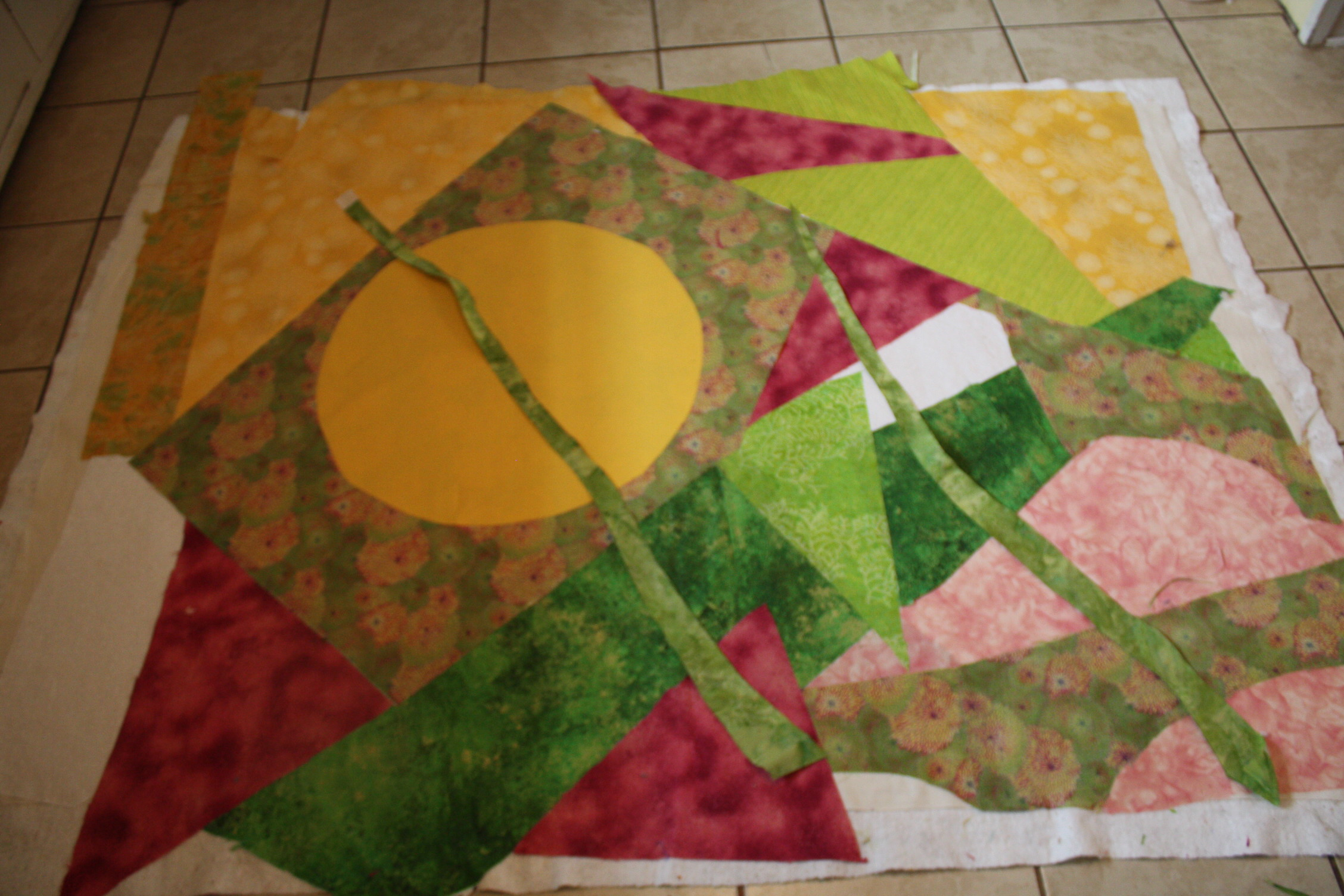 assemblage quilts multi tile art metal wp quilt wall