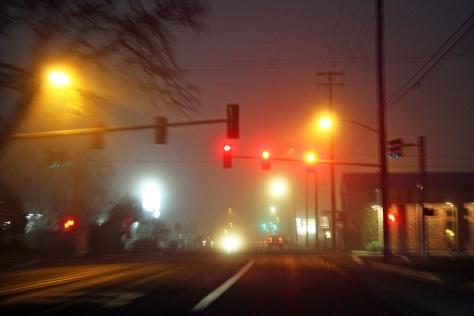TTraffic lights
