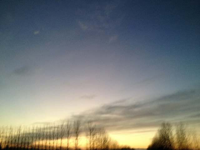 60 per sunset