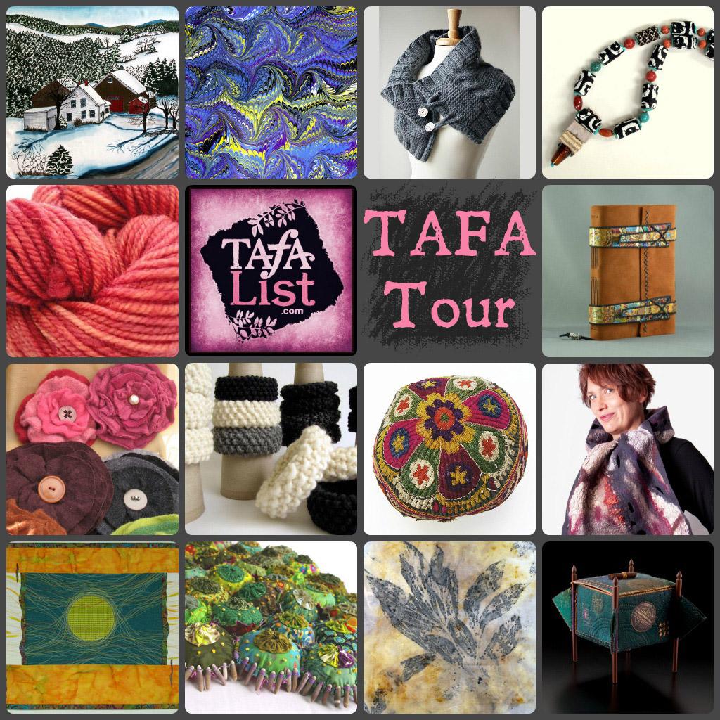 TAFA Tour 110712
