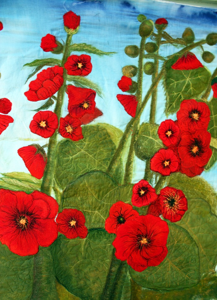 hollyhock progress detail 3