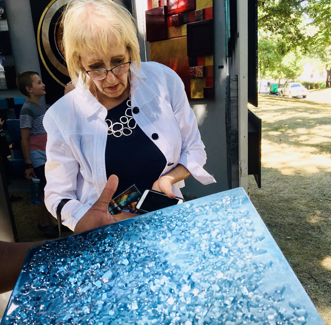 Summer Brings Many Art Events To Enjoy
